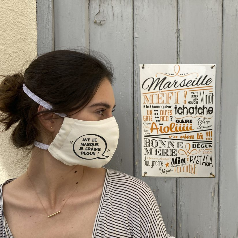 Et si on achetait des masques durables? 8