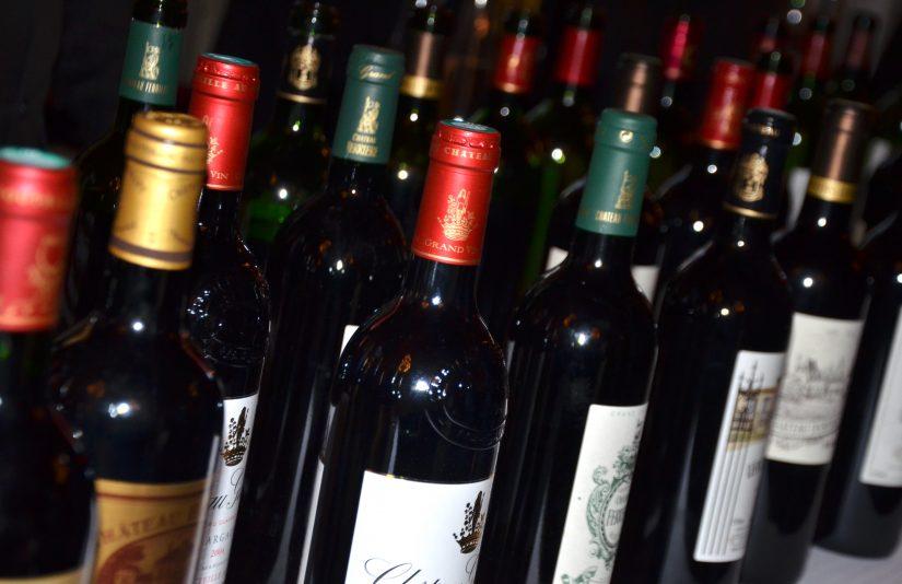 La générosité des gens du vin 1