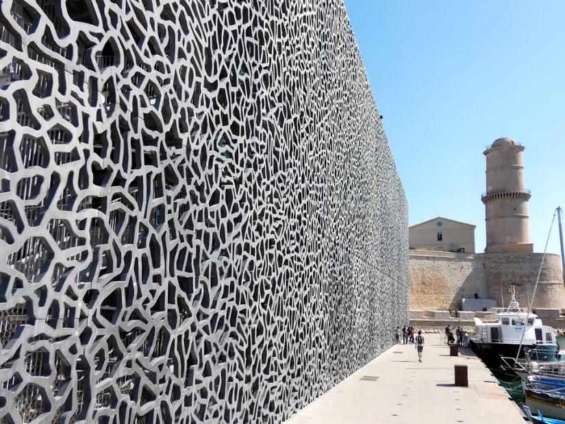 Le Mucem, porte d'accès sur les enjeux et traditions de la Méditerranée 1