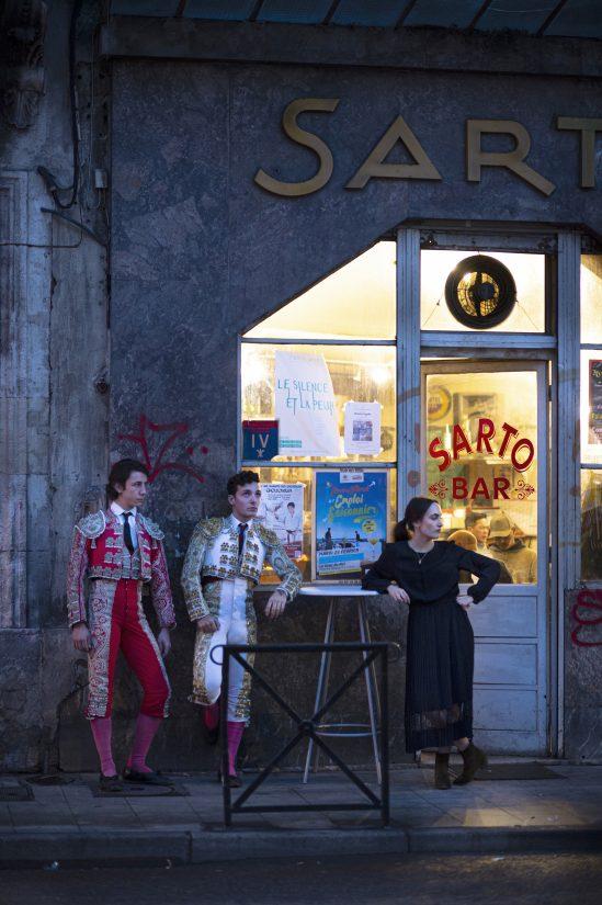 Festivals annulés: Arles prend le taureau par les cornes 5