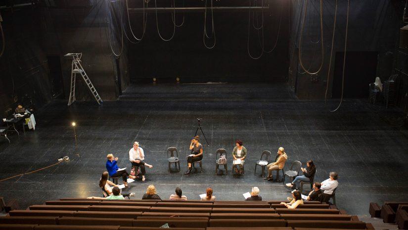 Le ZEF, exemple d'un théâtre qui renaît à la vie 2