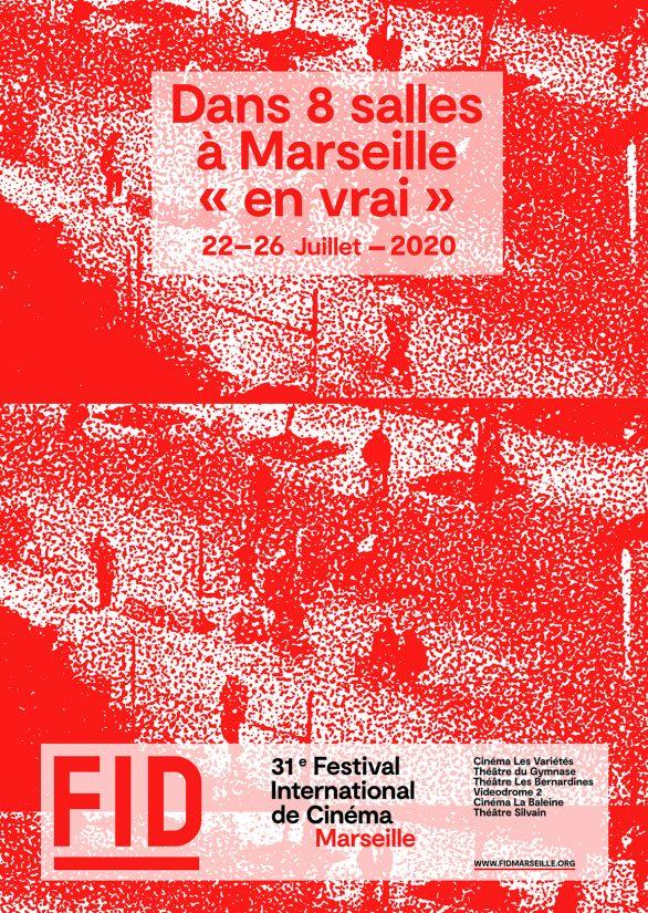 Seul festival maintenu dans le sud, le FID se lance en édition limitée 5