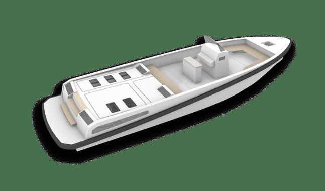 L'hydrogène sera-t-il le prochain carburant des bateaux ?
