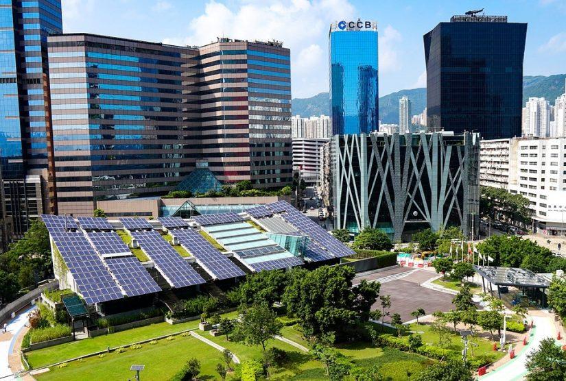 panneau-solaire-ville