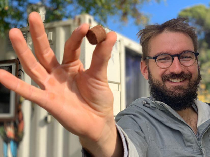 Grainette, la startup qui pousse comme une fleur 1