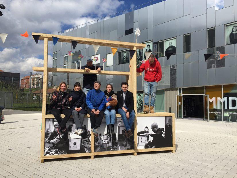 Lille-Design 2020: 600 projets et quelques utopies pour un monde rénové 1