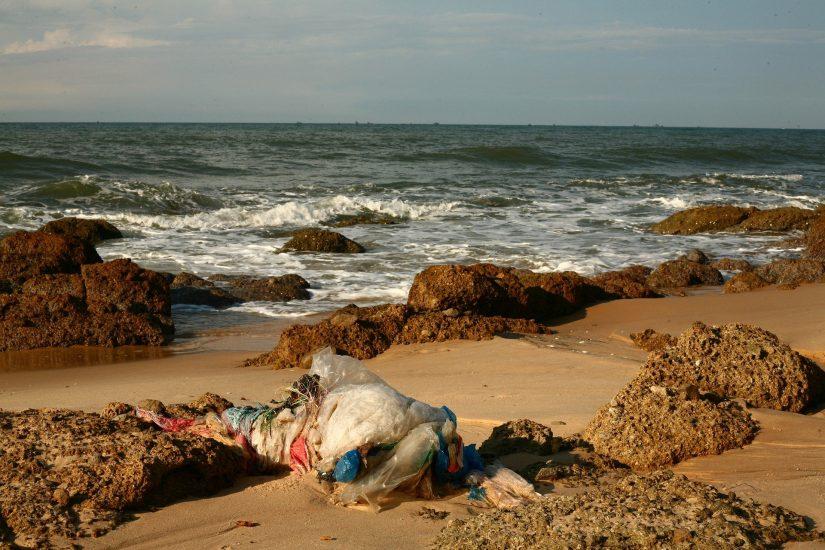 Pour en finir avec la pollution plastique, c'est maintenant ! 1