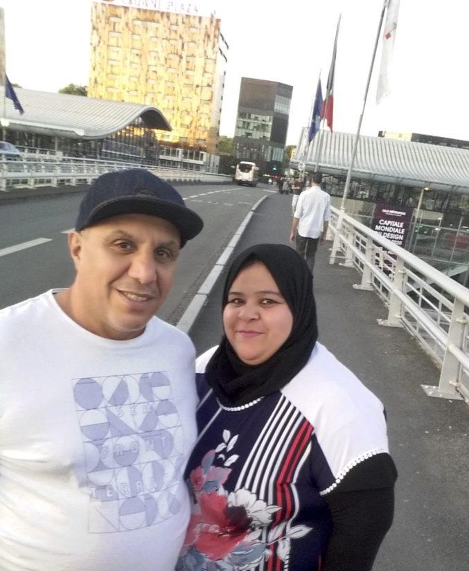 L'incroyable épopée d'Ahmad et sa famille 8