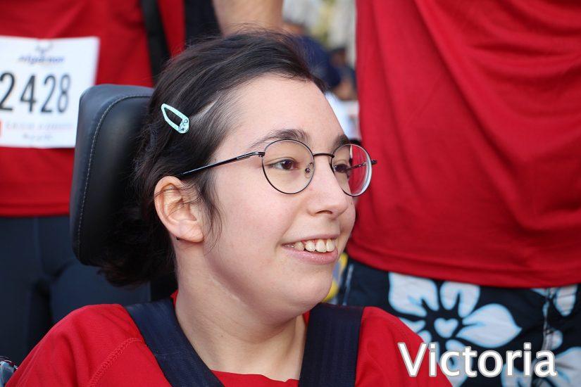 Offrir du répit aux familles d'enfant handicapé 2