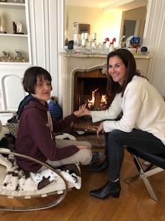 Offrir du répit aux familles d'enfant handicapé