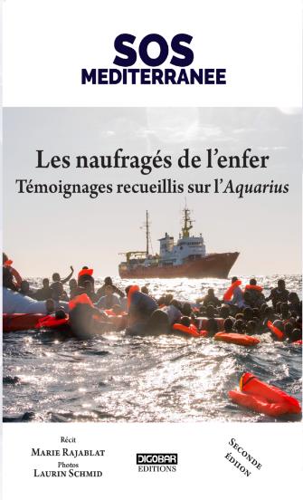 Migrants: SOS Méditerranée reprend ses patrouilles 5