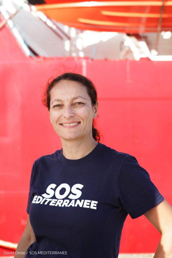 Migrants: SOS Méditerranée reprend ses patrouilles 7