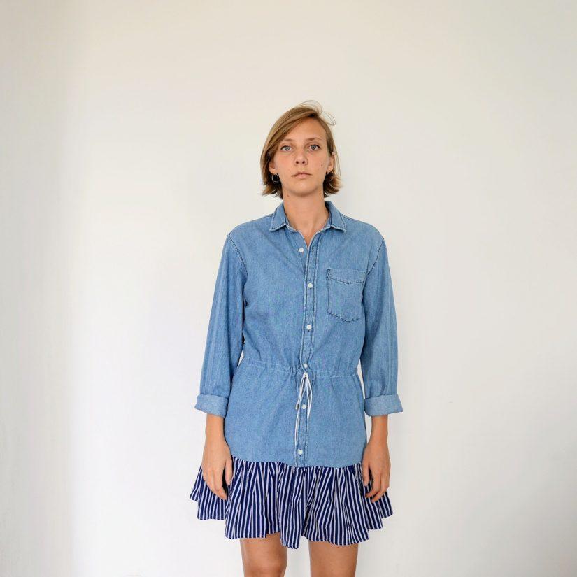 Monia Sbouaï en mode raisonnée 2