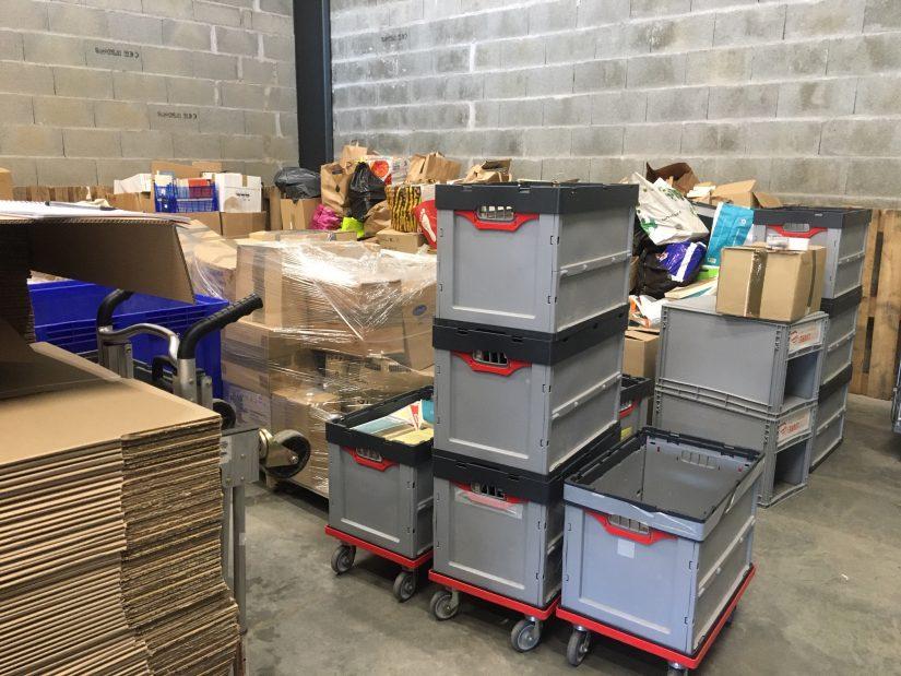 Recyclivre, librairie d'occasion solidaire et engagée 4