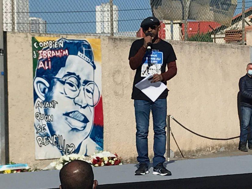 Soly, gardien de la mémoire d'Ibrahim Ali 3