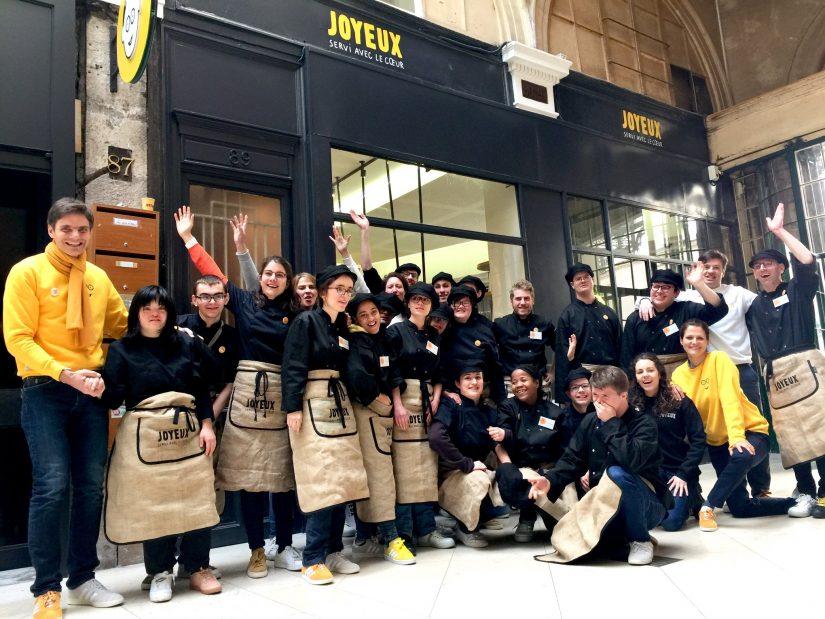 Café Joyeux ouvre à Marseille 2