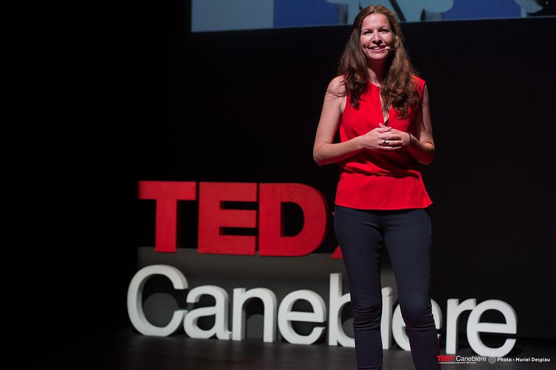 Le TEDx Canebière est de retour...