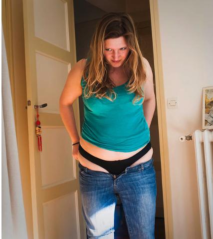 Série kilos émotionnels #2 : l'expérience de Chloé