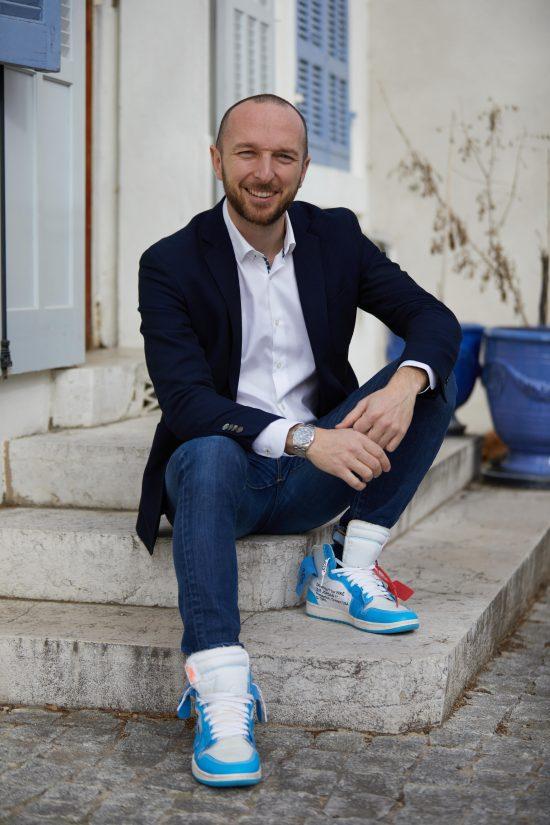 Fabrice Necas : l'entrepreneur cultive l'impact social 11