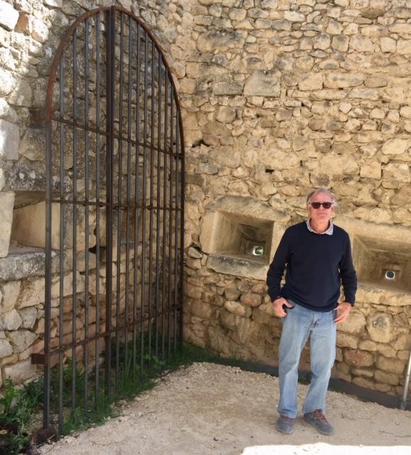 La forteresse d'Oppède-le-Vieux sous la bonne garde d'amoureux du patrimoine 4
