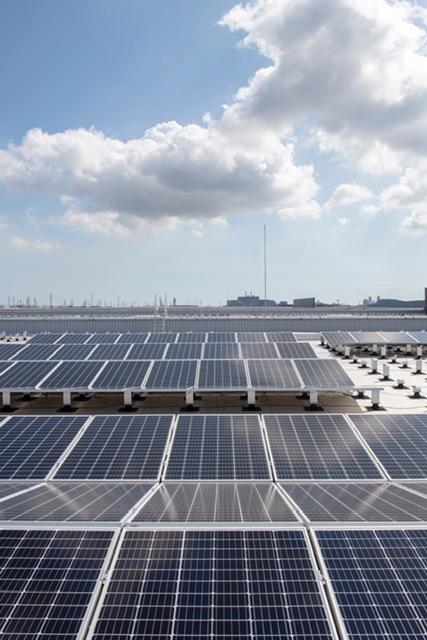 panneaux-solaire-port-marseille