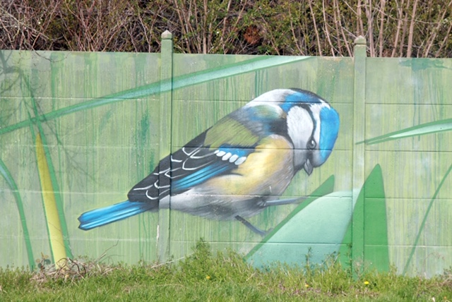 Street art à Roubaix: culture pour tous dans la rue