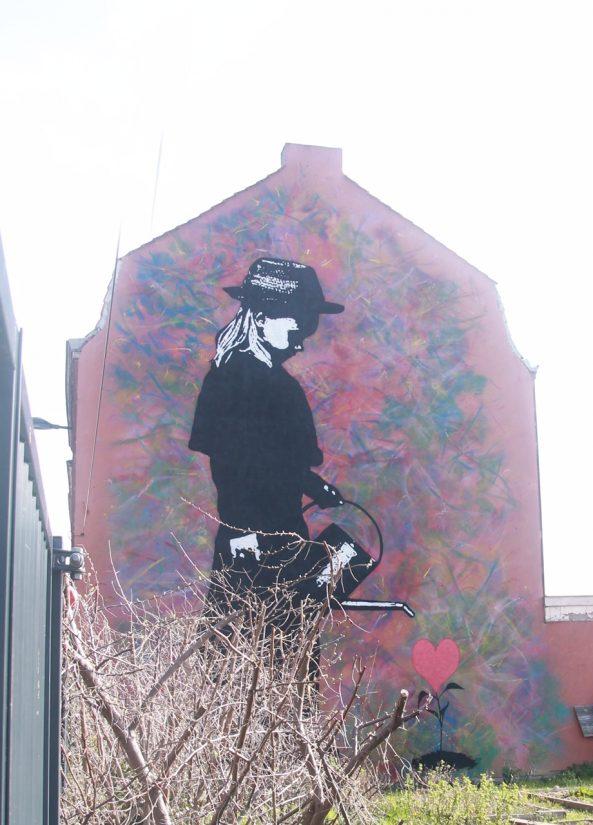Street art à Roubaix: la culture pour tous dans la rue 1