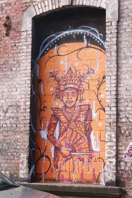 Street art à Roubaix: la culture pour tous dans la rue 2