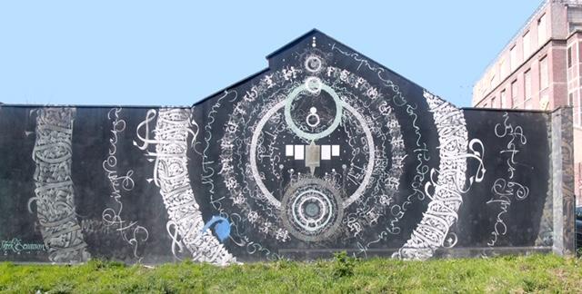 Street art à Roubaix: la culture pour tous dans la rue 3