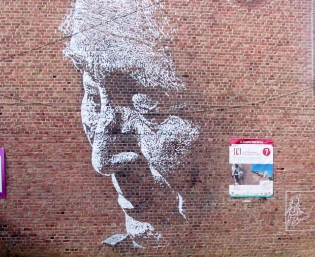 Street art à Roubaix: la culture pour tous dans la rue 5