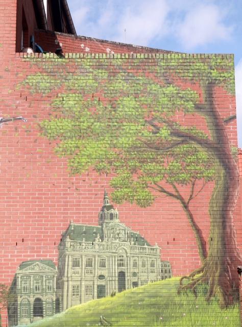 Street art à Roubaix: la culture pour tous dans la rue 6