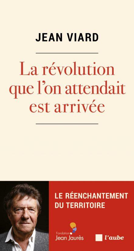 """Jean Viard : """"La pandémie, une tragédie créatrice"""" 1"""