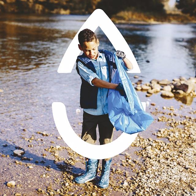 La Goutte Bleue: quand le ramasseur de déchets finance aussi la recherche! 4