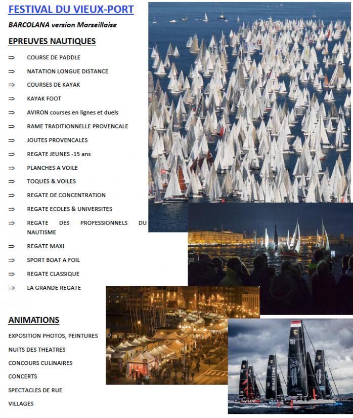 « Marseille capitale de la mer » : il serait temps ! 2