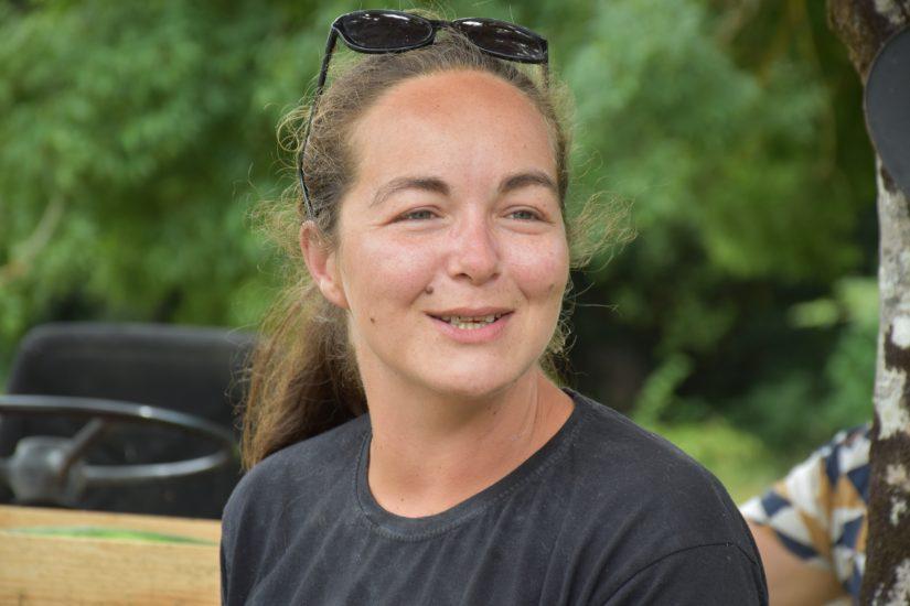 Rachel Tirsin Aix