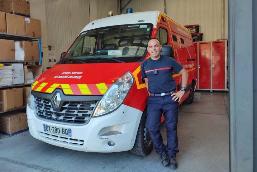 sapeur-pompier-volontaire