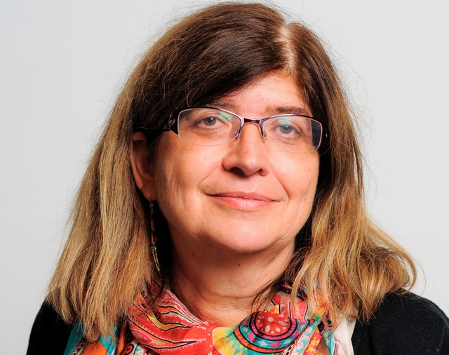 Hélène Caron, au service de l'égalité des femmes 1