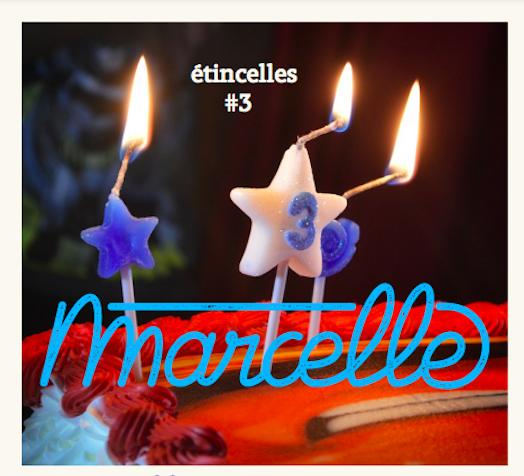 Votez pour le prix Marcelle de la solidarité !
