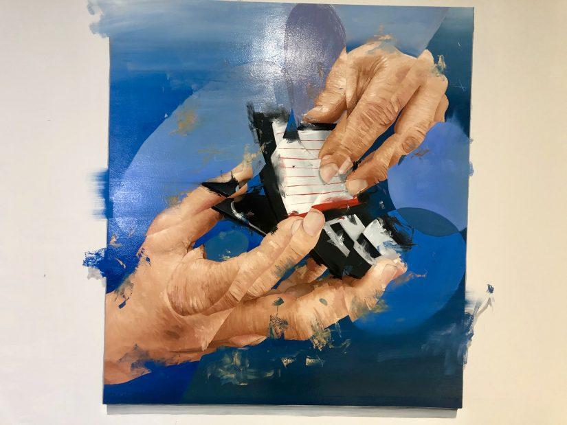 Peinture murale2