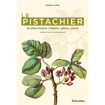 Le grand retour du pistachier en France 7